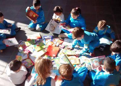 Educacao infantil de qualidade em guarulhos