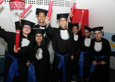 Formatura Colegio jardim paulista guarulhos