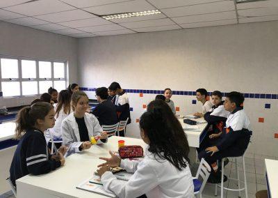 aulas ensino de qualidade em guarulhos colegio jardim paulista